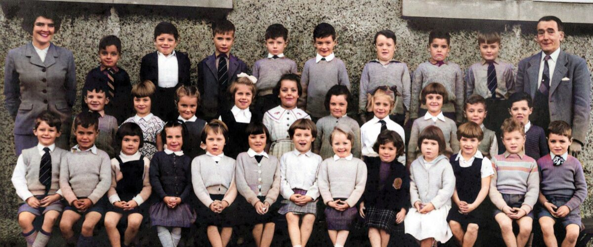 balgreen primary 1961 01
